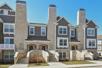 Hinsdale Condo/Townhouse For Sale: 35 West Kennedy Lane