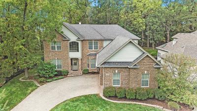 Bartlett Single Family Home For Sale: 232 South Devon Avenue