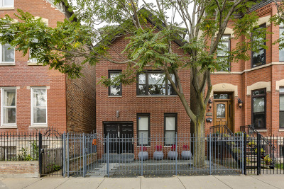 Multi Family Home Contingent: 1804 West Superior Street