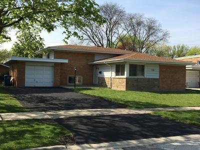 Elmhurst Single Family Home For Sale: 526 East Park Avenue