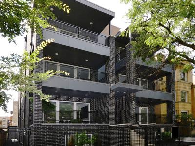 Condo/Townhouse For Sale: 5236 North Kenmore Avenue #2S