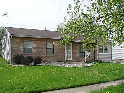 Romeoville Rental For Rent: 314 Fremont Avenue