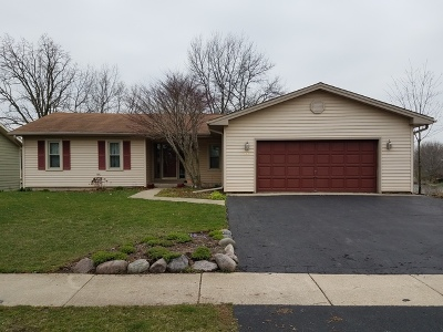 Lindenhurst IL Rental For Rent: $2,600
