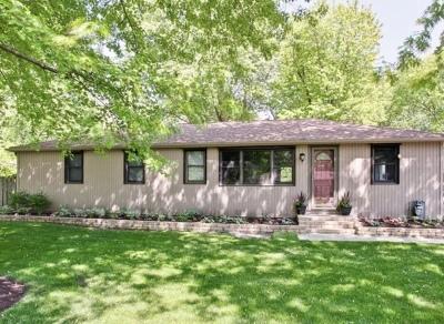 Deerfield Single Family Home For Sale: 20871 North Dogwood Street