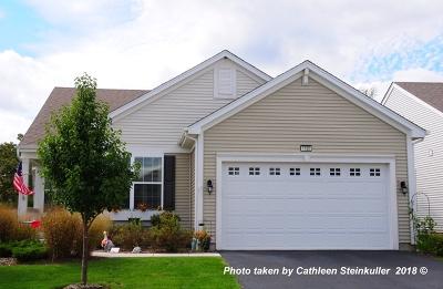Single Family Home For Sale: 1125 Prescott Lane
