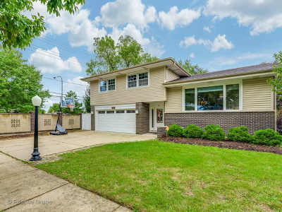 Mount Prospect Single Family Home For Sale: 918 Whitegate Drive