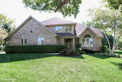 Lakewood Single Family Home For Sale: 7519 Inverway Drive