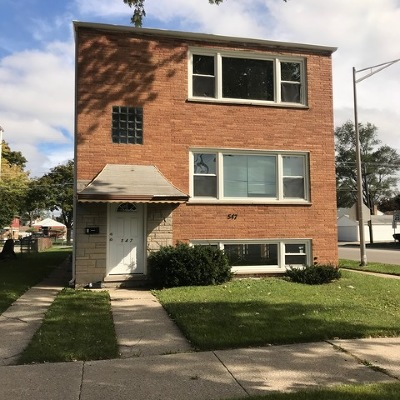 Bellwood Multi Family Home Contingent: 547 24th Avenue