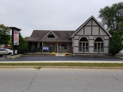 Commercial For Sale: 1307 East Main Street