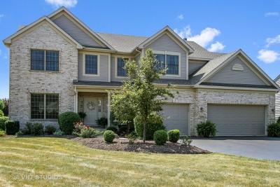 Antioch Single Family Home For Sale: 1124 Beachwood Court