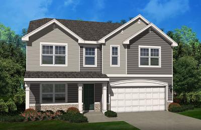Oswego Single Family Home For Sale: 328 Hemlock Lane