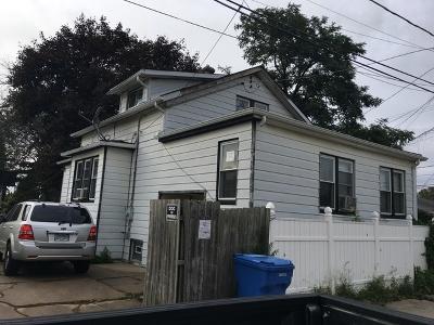 Single Family Home Price Change: 2355 North Nordica Avenue