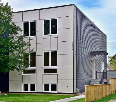Berwyn Single Family Home For Sale: 1308 Kenilworth Avenue