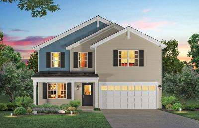Oswego Single Family Home For Sale: 326 Hemlock Court