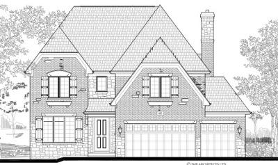 Elmhurst Single Family Home For Sale: 435 South Rex Boulevard