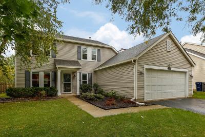 Elgin IL Single Family Home New: $235,000