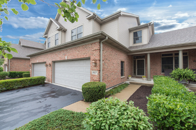 Antioch Condo/Townhouse For Sale: 1017 Inverness Drive