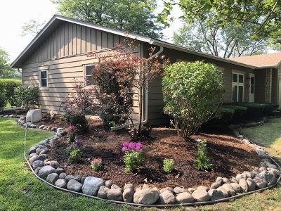 Glenview Single Family Home For Sale: 430 Elder Court