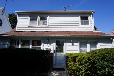 Single Family Home For Sale: 4444 North Narragansett Avenue