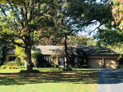 Harvard Single Family Home For Sale: 10004 Lilja Road
