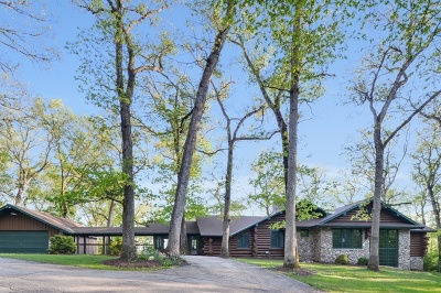Ogle County Single Family Home For Sale: 4452 West Edgewood Road