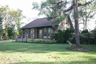 Palos Park Single Family Home For Sale