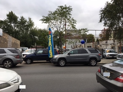 Chicago Residential Lots & Land For Sale: 3649 West Armitage Avenue