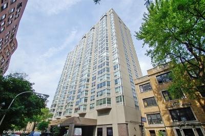 Condo/Townhouse For Sale: 720 West Gordon Terrace #5AR