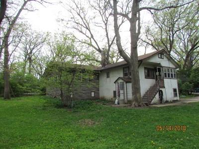 Residential Lots & Land For Sale: 29w120 Oak Grove Road