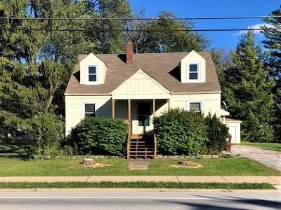 Tinley Park Single Family Home Price Change: 17807 Oak Park Avenue