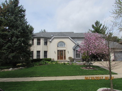 Knoch Knolls Single Family Home For Sale: 411 Knoch Knolls Road