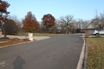 Shorewood Residential Lots & Land For Sale: 24850 Jacob Court