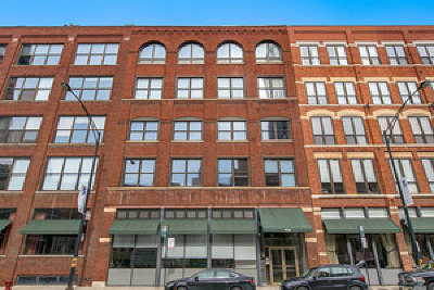 Rental For Rent: 420 West Grand Avenue #2A