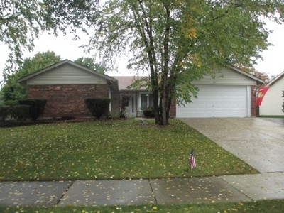 Bloomingdale Single Family Home For Sale: 249 Ironwood Drive