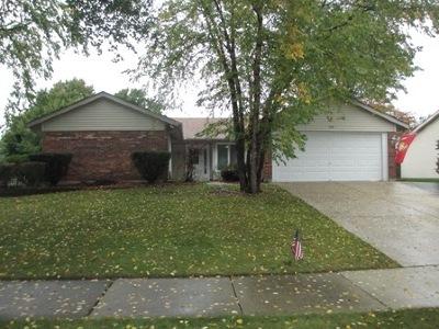 Bloomingdale Single Family Home Price Change: 249 Ironwood Drive