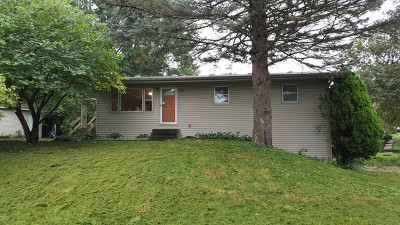 Rockford Single Family Home For Sale: 3311 Enterprise Drive
