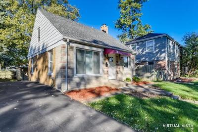 Westchester Single Family Home For Sale: 622 Hull Avenue