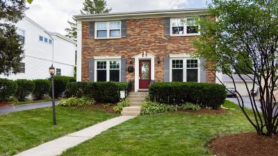Elmhurst Single Family Home For Sale: 391 North Emroy Avenue