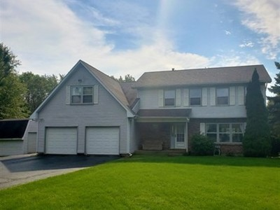 Spring Grove Single Family Home For Sale: 9709 Dale Court