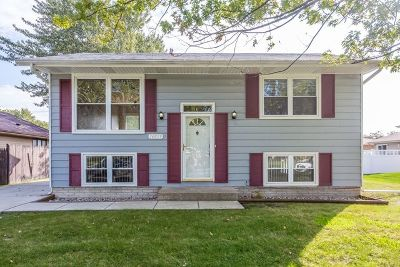 Oak Forest, Orland Hills, Orland Park, Palos Heights, Palos Hills, Palos Park, Tinley Park Rental For Rent: 16839 91st Avenue