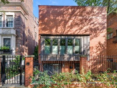 Condo/Townhouse For Sale: 1661 North Dayton Street #B