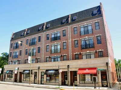 Condo/Townhouse For Sale: 1281 North Clybourn Avenue #3