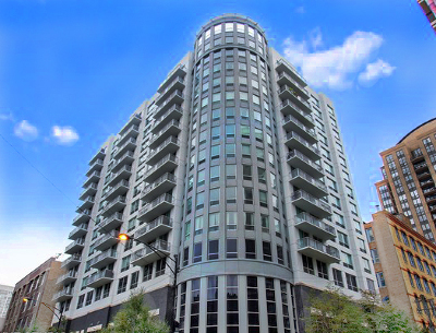 Rental For Rent: 421 West Huron Street #806