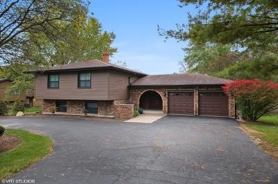 Lisle Single Family Home For Sale: 903 61st Street