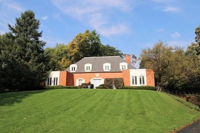 Roselle Single Family Home For Sale: 290 Park Lane