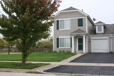 Montgomery Condo/Townhouse Price Change: 2901 Astor Lane