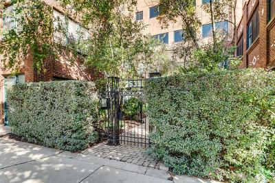 Condo/Townhouse For Sale: 2533 North Ashland Avenue #2D