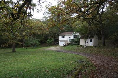 Spring Grove Single Family Home Price Change: 7204 Johnsburg Road