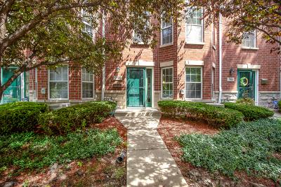 Condo/Townhouse For Sale: 7016 West Belden Avenue