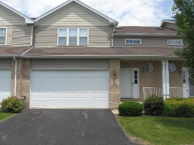 Plainfield Condo/Townhouse Price Change: 2955 Old Renwick Circle #2955